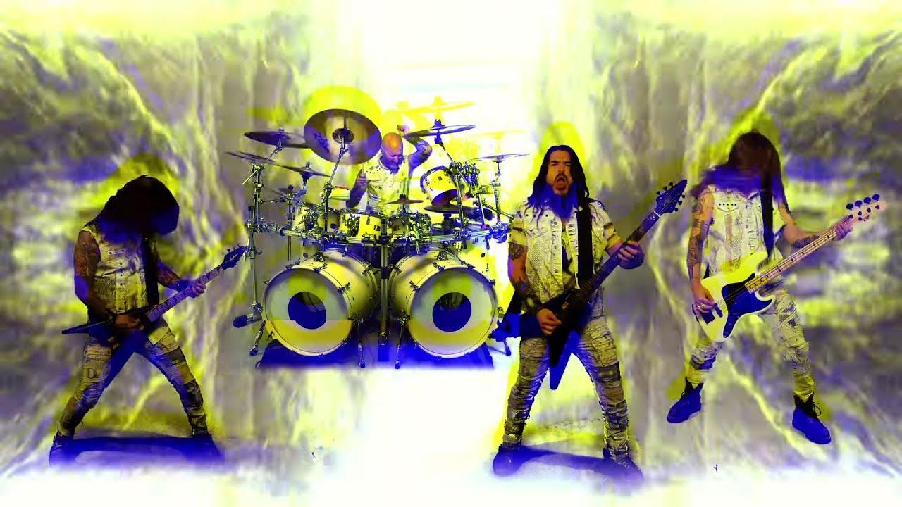 Machine Head announce second leg of North American tour