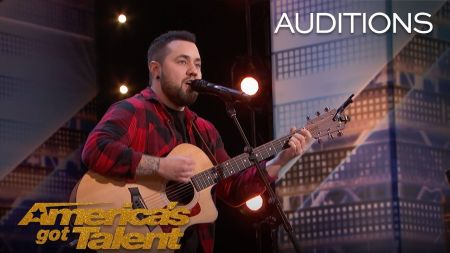 Interview: Brody Ray opens up about music and inspiring others with his moving 'America's Got Talent' audition