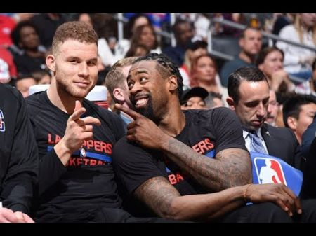 LA Clippers have chance for fast start