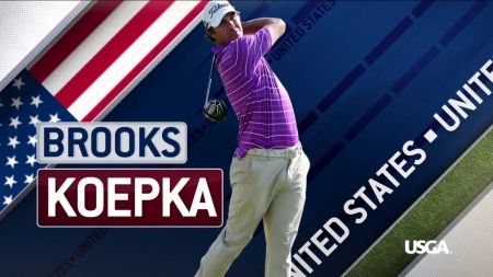 U.S. Open 2018: Brooks Koepka wins for second year in a row