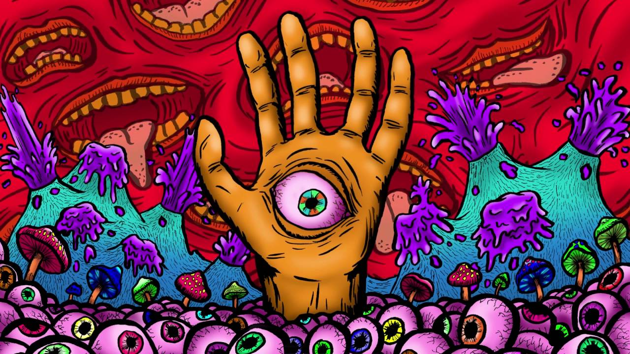 REZZ 'Certain Kind of Magic' Tour embarks for fall 2018