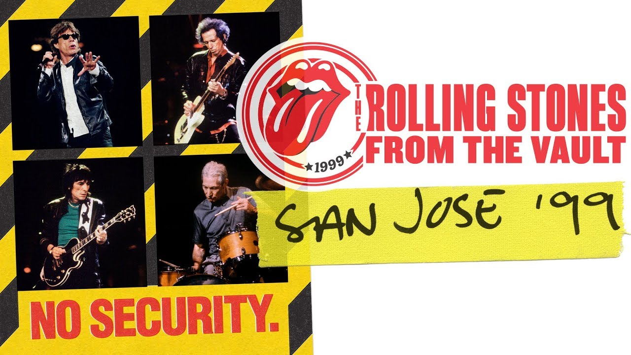 Review: New DVD/CD is only The Rolling Stones – and just