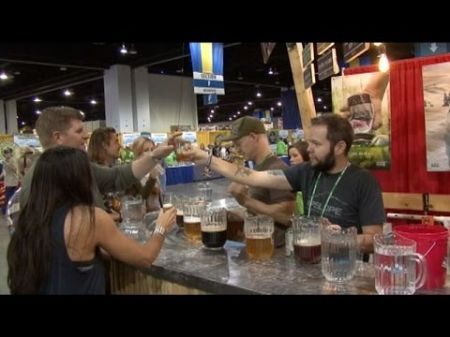Great American Beer Fest 2018 tickets going on sale July 31 & Aug. 1