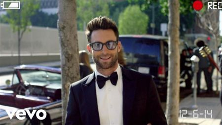 Adam Levine launches new YouTube series based on Maroon 5 'Sugar' video