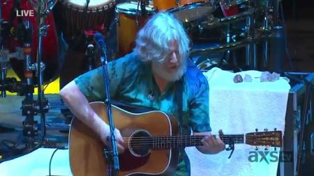 Win a pair of ticket to String Cheese Incident at Red Rocks
