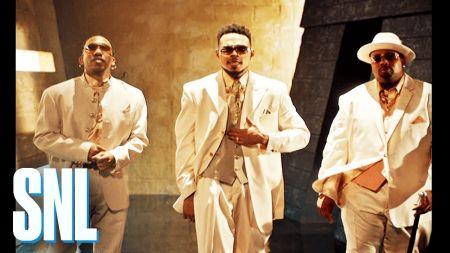 """Chance the Rapper's """"Come Back, Barack"""" gets Emmy nomination"""