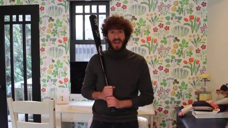 Watch: Lil Dicky announces 'Life Lessons' Tour with hilarious video
