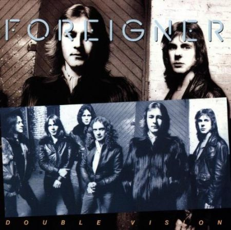 Interview: Lou Gramm discusses Foreigner reunion at Sturgis to celebrate 40th anniversary of 'Double Vision'