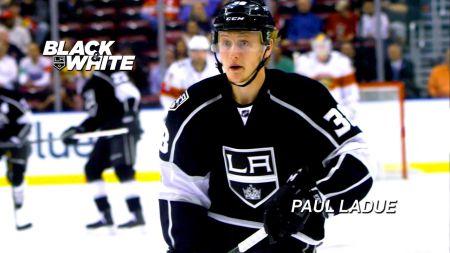 LA Kings re-sign defenseman Paul LaDue