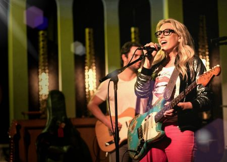 Interview: Brooke Josephson discusses her upcoming Los Angeles show, songwriting