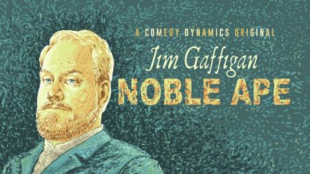 Jim Gaffigan announces 2018 Fixer Upper tour dates
