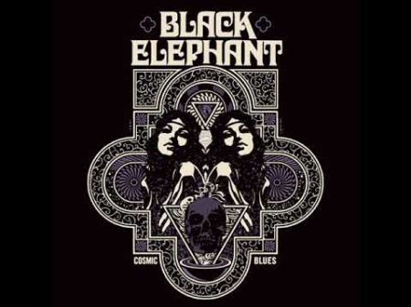 Be ready to rock out with 'Cosmic Blues' by Black Elephant