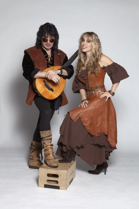 Interview: Candice Night discusses new Blackmore's Night Summer Tour
