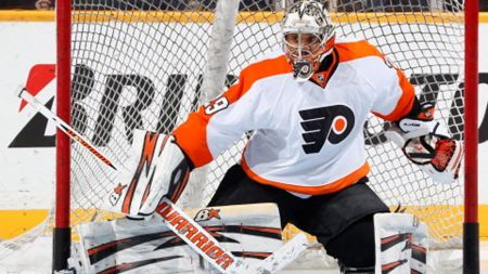 Former Ontario Reign goaltender Ray Emery dies at age 35
