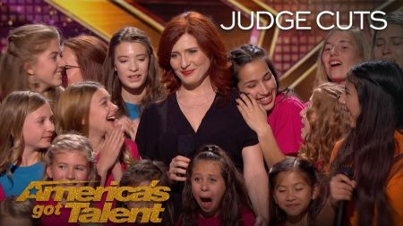 'America's Got Talent' season 13, episode 7 recap: Which acts survived first round of Judge Cuts?