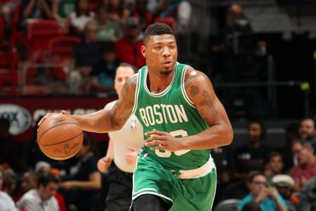 Marcus Smart eyeing new 4-year deal with Boston Celtics