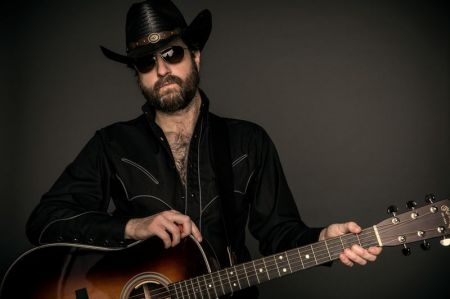 Wheeler Walker Jr. gets ready to debut his third album and kick off The Dragon Energy Tour on Aug. 2, in Kansas City, Missouri. He also join