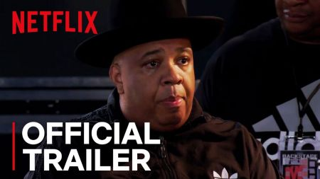 Watch: Rev Run is a wacky stay-at-home dad in first trailer for 'All About the Washingtons'