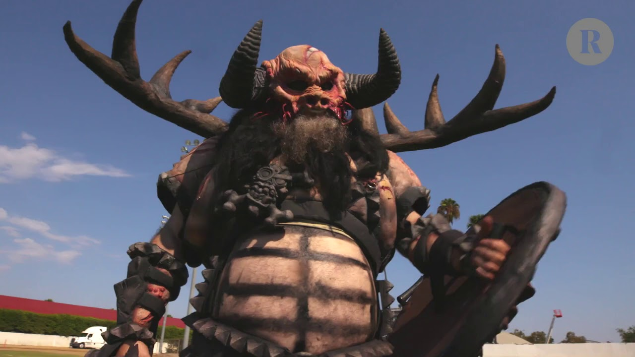 GWAR and Hatebreed announce Gore, Core, Metal and More co-headlining fall tour