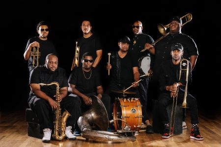 Interview: The Soul Rebels' Lumar LeBlanc and Julian Gosin discuss music, songwriting and inspiration