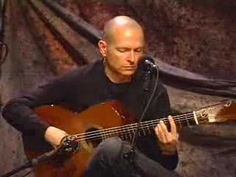 Ottmar Liebert & Luna Negra 2018 fall tour stopping at City National Grove