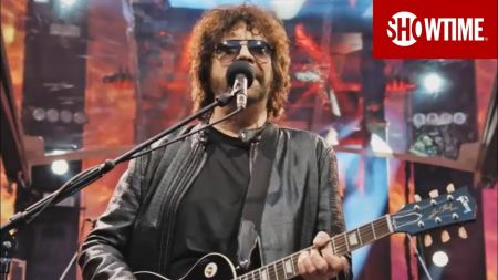 Jeff Lynne's ELO concert gets Showtime premiere, 2018 tour announced