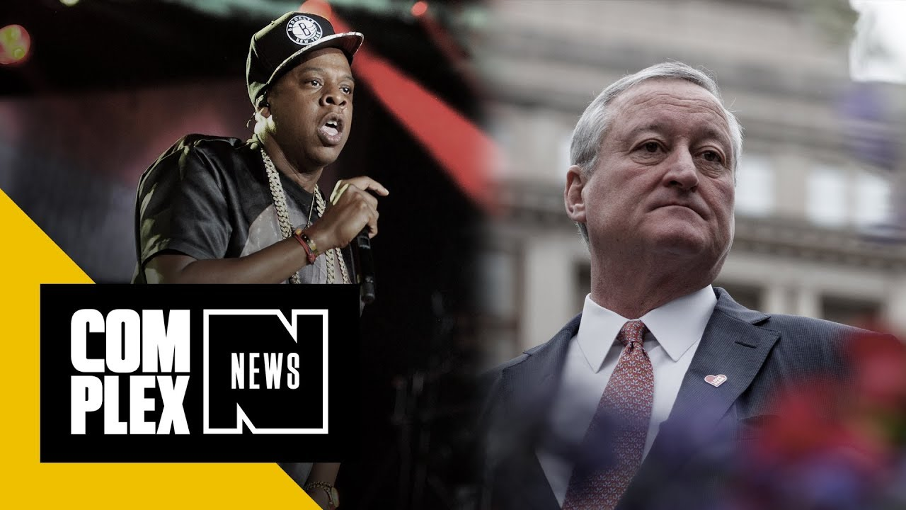 Jay-Z responds to Philadelphia canceling Benjamin Franklin Parkway location for Made in America