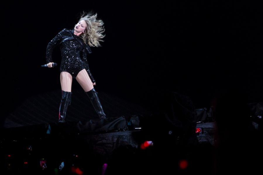Taylor Swift schedule, dates, events, and tickets - AXS