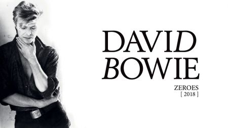 Listen: David Bowie's 'Zeroes' gets reworked for 'Loving the Alien' box set