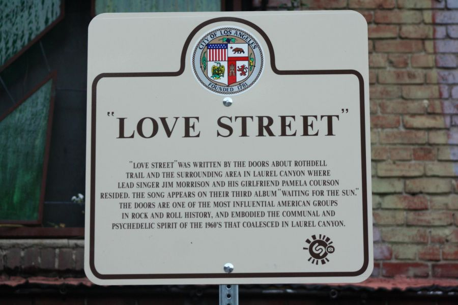 Legends of Laurel Canyon come out in support of the 6th annual Love Street Festival & The Doors schedule dates events and tickets - AXS
