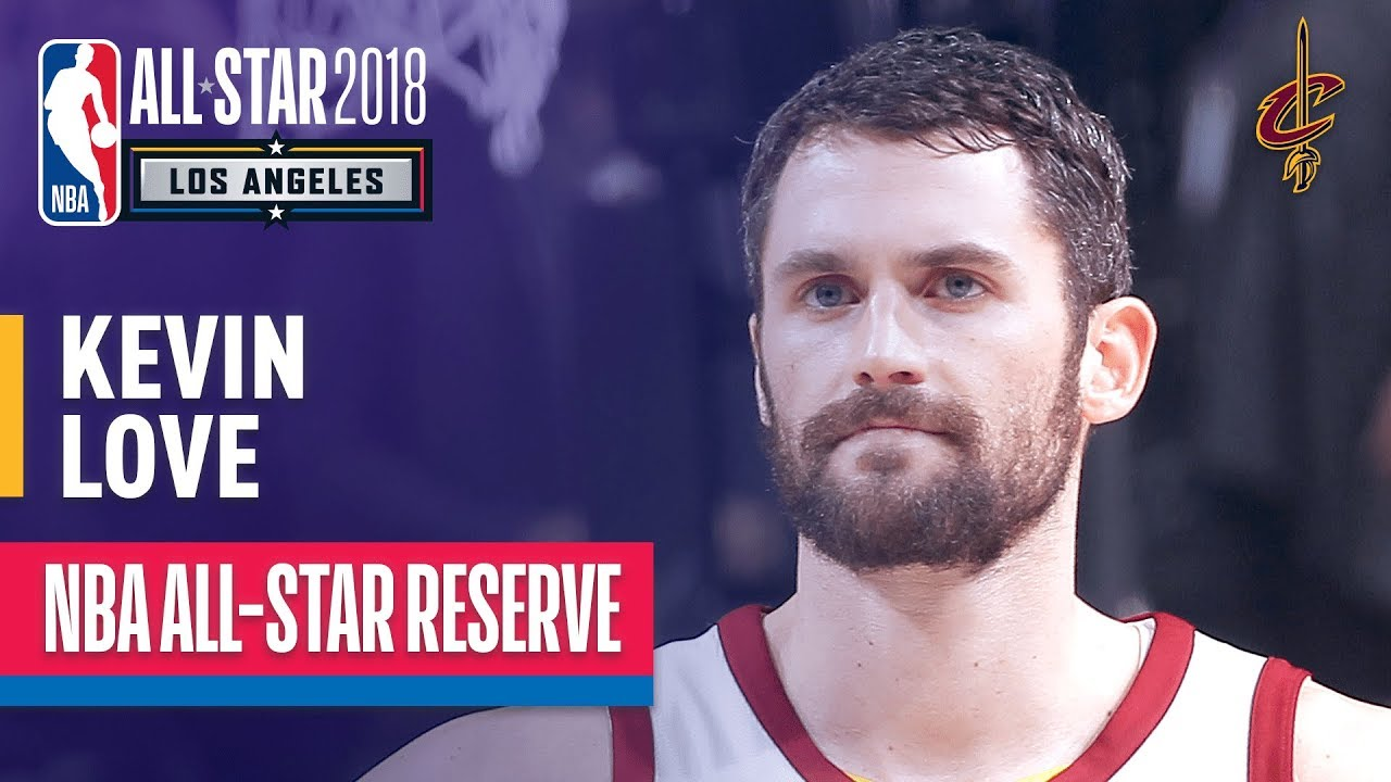 Cleveland Cavaliers sign Kevin Love to lucrative extension