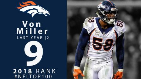 Denver Broncos best players and predictions for the 2018 season