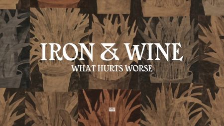 Iron & Wine announces 'Weed Garden' EP, shares new single titled 'What Hurts Worse'