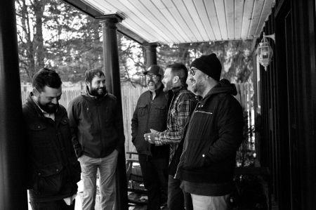 Interview: Hopesfall discuss new album 'Arbiter'