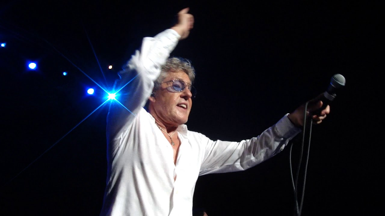 Roger Daltrey announces details of upcoming memoir due in October