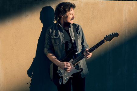 Interview: The Doobie Brothers' Tom Johnston discusses band's upcoming residency at The Beacon Theatre in NYC