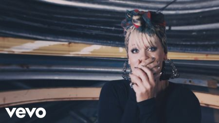 Watch: P!nk hits the streets for a night out in Perth in sexy new video for 'Secrets'