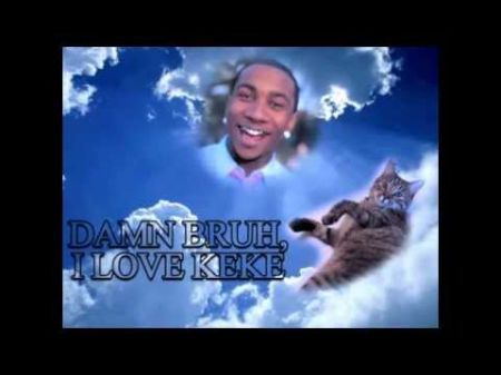 "Listen: Lil B freestyle ""In My Feelings"" is about his cat Keke"