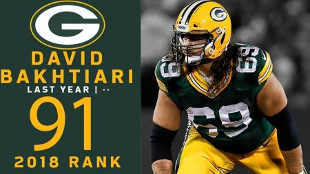 Green Bay Packers best players and predictions for the 2018 season