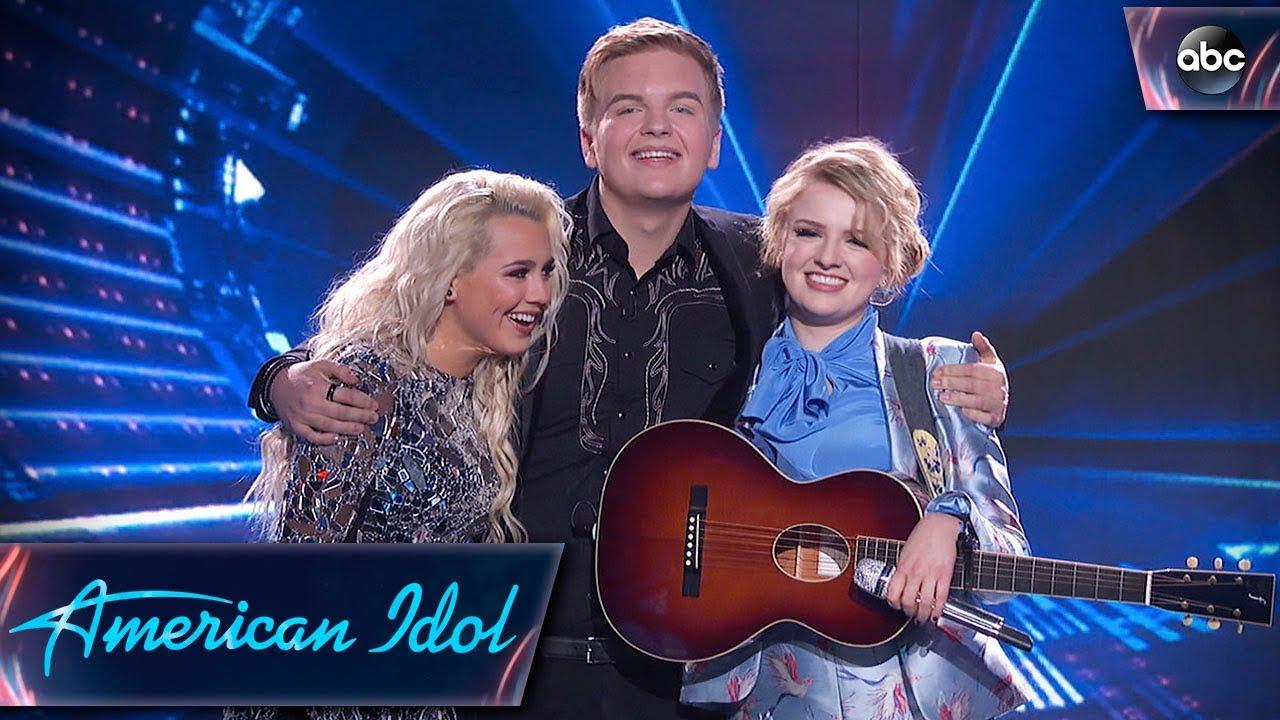 5 reasons to see American Idol: Live!