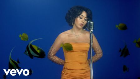 Watch: Kali Uchis shares video for new acoustic version of 'Dead To Me'
