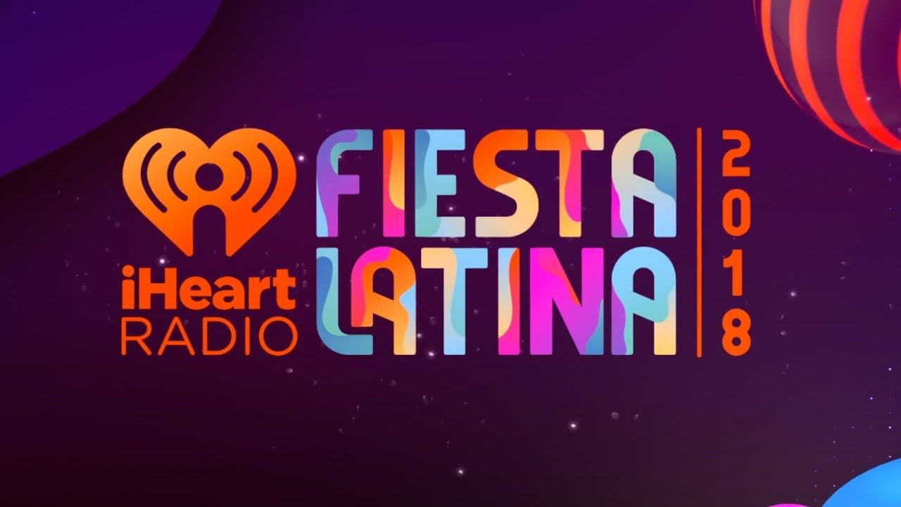 2018 iHeartRadio Fiesta Latina: Pitbull, Nicky Jam, Steve Aoki among performers