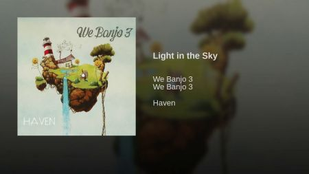 Review: We Banjo 3 find 'Haven' in the space between Celtic and bluegrass