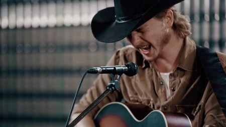 Colter Wall sets out for Rumble and Roar 2018 tour
