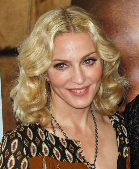 Madonna launches Facebook fundraiser for Raising Malawi Foundation
