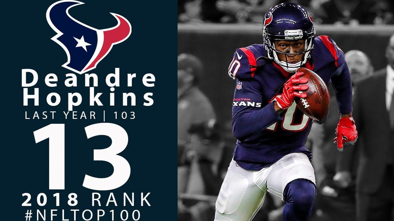 Houston Texans Best Players And Predictions For The 2018