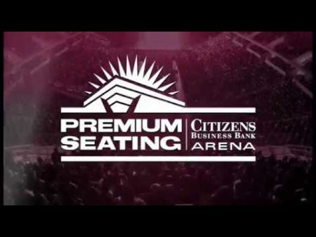 Patio to be built at Ontario Reign's Citizens Business Bank Arena