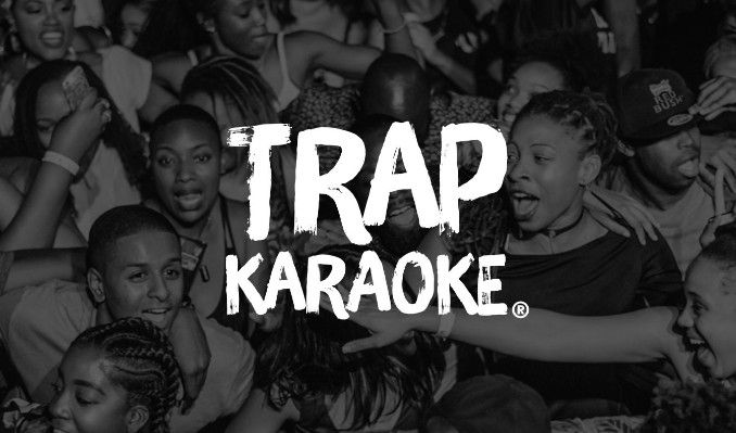 Trap Karaoke tickets at The Showbox, Seattle