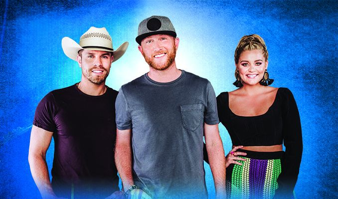 Additional offers vip packages promotions and special offers for cole swindell dustin lynch tickets at infinite energy arena in duluth m4hsunfo