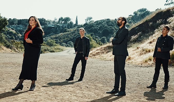 DeVotchKa tickets at Great American Music Hall in San Francisco